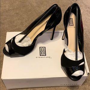 Shoe Dazzle Heels Magan